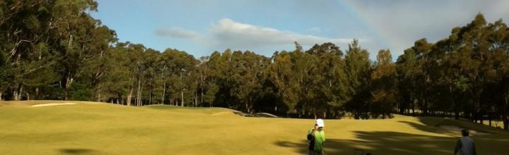 第35回シドニー東西大学ゴルフ対抗戦